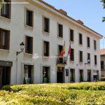 Foto Edificio Hotel El Bedel 5
