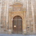 Foto Capilla de San Ildefonso 3