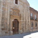 Foto Capilla de San Ildefonso 6