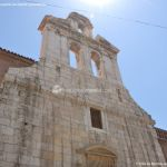 Foto Capilla de San Ildefonso 7