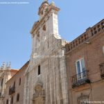 Foto Capilla de San Ildefonso 10