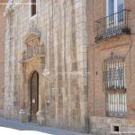 Foto Capilla de San Ildefonso 11