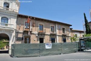 Foto Asamblea Comarcal de la Cruz Roja de Alcalá de Henares 2
