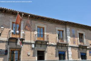 Foto Asamblea Comarcal de la Cruz Roja de Alcalá de Henares 3