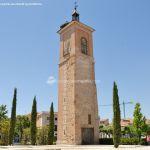 Foto Torre y Ruinas de la Antigua Parroquia de Santa María 10