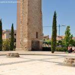 Foto Torre y Ruinas de la Antigua Parroquia de Santa María 11