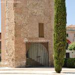 Foto Torre y Ruinas de la Antigua Parroquia de Santa María 14