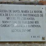 Foto Torre y Ruinas de la Antigua Parroquia de Santa María 20