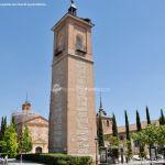 Foto Torre y Ruinas de la Antigua Parroquia de Santa María 23