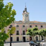 Foto Ayuntamiento de Alcalá de Henares - Palacio Consistorial 3