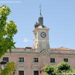 Foto Ayuntamiento de Alcalá de Henares - Palacio Consistorial 4