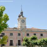 Foto Ayuntamiento de Alcalá de Henares - Palacio Consistorial 7