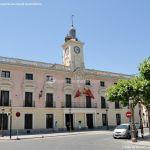 Foto Ayuntamiento de Alcalá de Henares - Palacio Consistorial 8