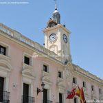 Foto Ayuntamiento de Alcalá de Henares - Palacio Consistorial 9