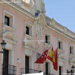 Foto Ayuntamiento de Alcalá de Henares - Palacio Consistorial 11