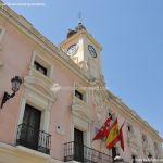Foto Ayuntamiento de Alcalá de Henares - Palacio Consistorial 18