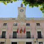 Foto Ayuntamiento de Alcalá de Henares - Palacio Consistorial 19