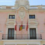 Foto Ayuntamiento de Alcalá de Henares - Palacio Consistorial 20