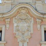 Foto Ayuntamiento de Alcalá de Henares - Palacio Consistorial 21