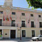 Foto Ayuntamiento de Alcalá de Henares - Palacio Consistorial 23