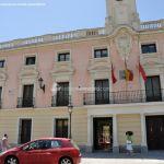Foto Ayuntamiento de Alcalá de Henares - Palacio Consistorial 24