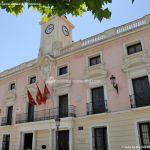 Foto Ayuntamiento de Alcalá de Henares - Palacio Consistorial 25