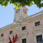 Foto Ayuntamiento de Alcalá de Henares - Palacio Consistorial 26