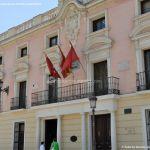 Foto Ayuntamiento de Alcalá de Henares - Palacio Consistorial 27