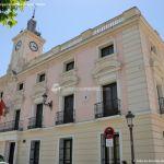 Foto Ayuntamiento de Alcalá de Henares - Palacio Consistorial 28