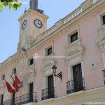 Foto Ayuntamiento de Alcalá de Henares - Palacio Consistorial 30