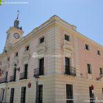 Foto Ayuntamiento de Alcalá de Henares - Palacio Consistorial 31