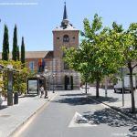 Foto Plaza de Rodríguez Marín 4