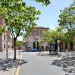 Foto Plaza de Rodríguez Marín 8