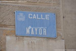 Foto Calle Mayor de Alcala de Henares 1