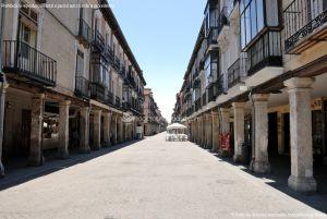 Foto Calle Mayor de Alcala de Henares 2