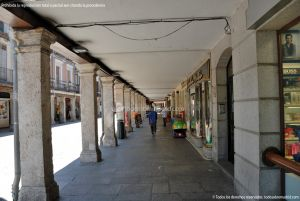 Foto Calle Mayor de Alcala de Henares 4