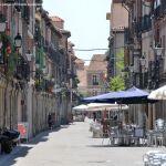 Foto Calle Mayor de Alcala de Henares 5