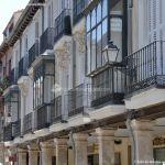 Foto Calle Mayor de Alcala de Henares 8