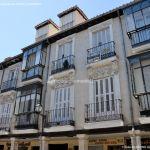 Foto Calle Mayor de Alcala de Henares 10