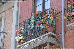 Foto Calle Mayor de Alcala de Henares 14