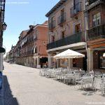 Foto Calle Mayor de Alcala de Henares 15