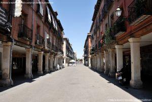 Foto Calle Mayor de Alcala de Henares 16