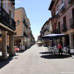 Foto Calle Mayor de Alcala de Henares 17