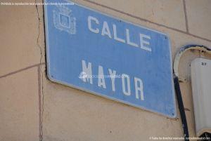 Foto Calle Mayor de Alcala de Henares 18