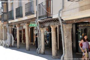 Foto Calle Mayor de Alcala de Henares 19