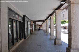 Foto Calle Mayor de Alcala de Henares 22
