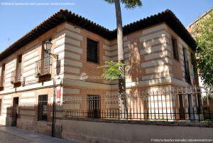 Foto Museo Casa Natal de Cervantes 11