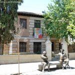 Foto Museo Casa Natal de Cervantes 19