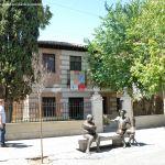 Foto Escultura El Quijote 1