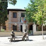 Foto Escultura El Quijote 5